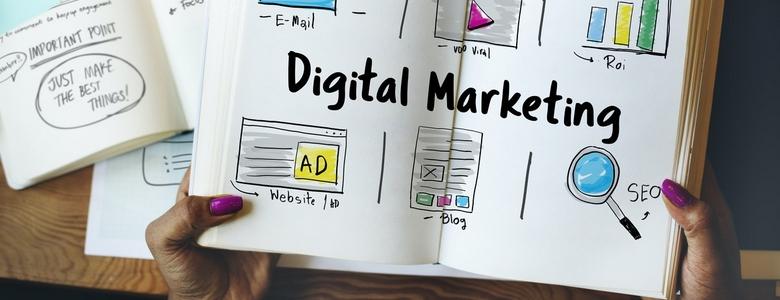 marketing digital : un secteur porteur en 2021